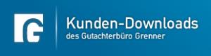 Kunden-Downloads des Gutachterbüro Grenner